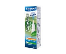 BENADRYL® Allergy NaturEase™ Nasal Spray
